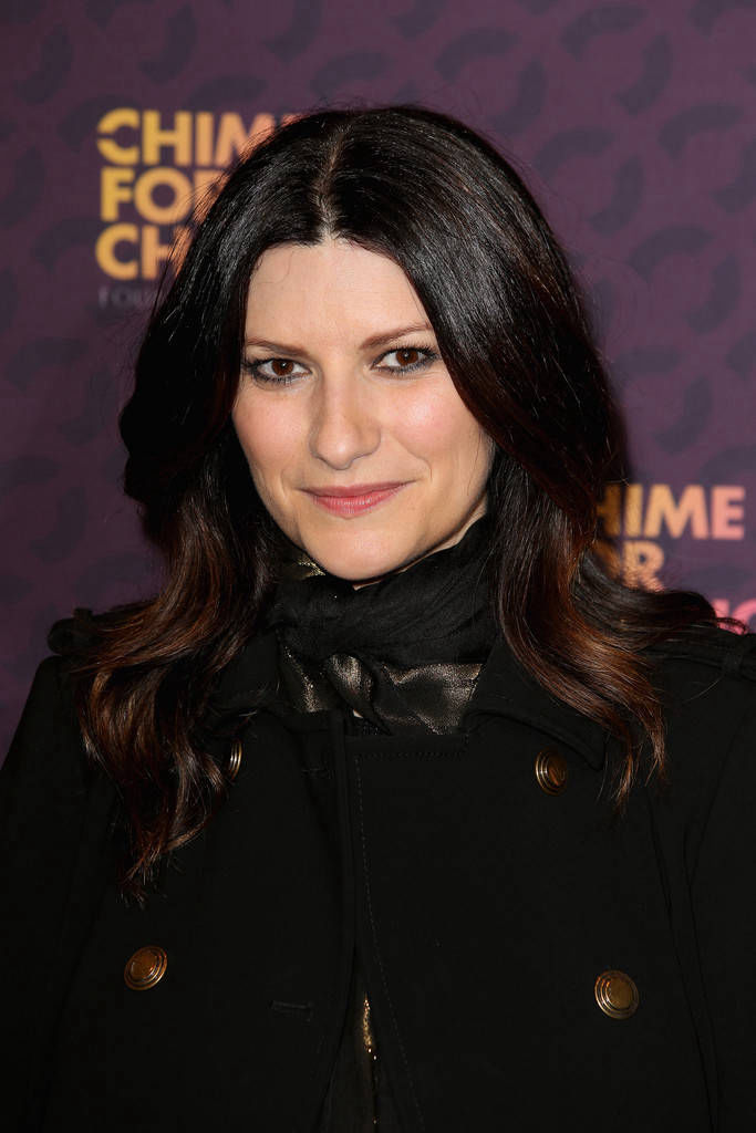 Laura Pausini Chime for change 2013